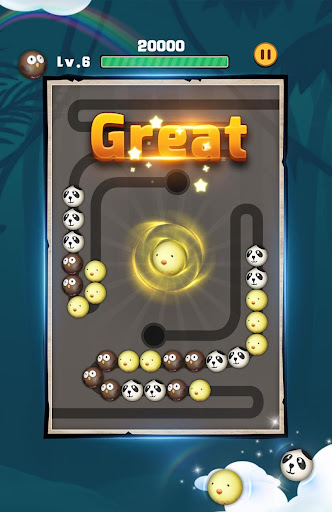 Ball Puzzle Game - Free Puzzle Game 1.1.1 screenshots 8