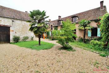 maison à Courlon-sur-Yonne (89)