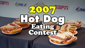 2007 Nathan's Hot Dog Eating Contest thumbnail