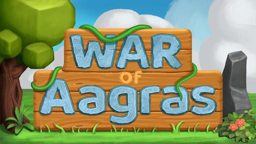 War of Aagra 1.3.6 screenshots 1