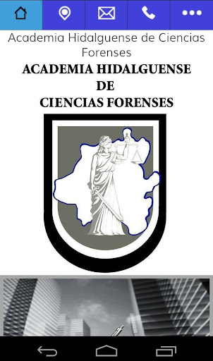 Academia Ciencias Forenses