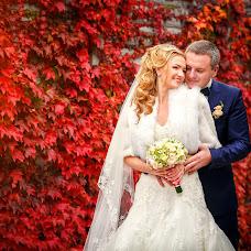 Wedding photographer Andrey Balkonskiy (Adrenaline). Photo of 20.05.2015