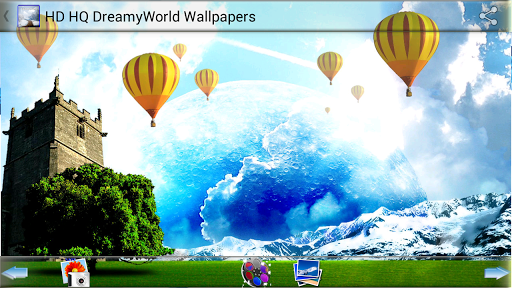 HQ高清壁纸DreamyWorld