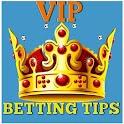 Betting Tips; VIP icon