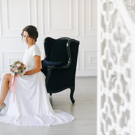 Wedding photographer Kirill Sokolov (sokolovkirill). Photo of 04.02.2018