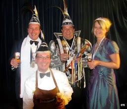 Photo: De feestneus, Groesbeek, Z.D.H. Prins Feestneus d'n 6e (William van Fiem)