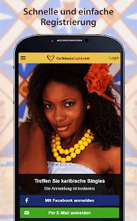 Dating-Standorte in der Karibik Wie man sagt, ob jemand ein Online-Dating-Profil hat