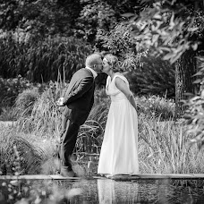 Wedding photographer Tomasz Budzyński (tbudzynski). Photo of 14.07.2018