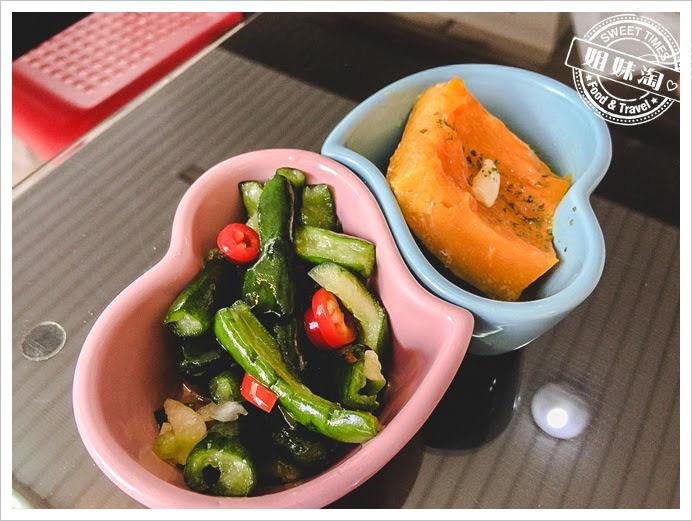 雙魚座早中餐小菜