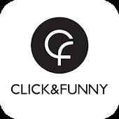 클릭앤퍼니 CLICK&FUNNY