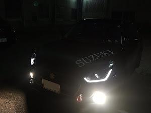 スイフト  RS HYBRID ZD53Sのカスタム事例画像 SHIRYU さんの2019年07月13日01:13の投稿