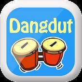 Dangdut Downloader Lite