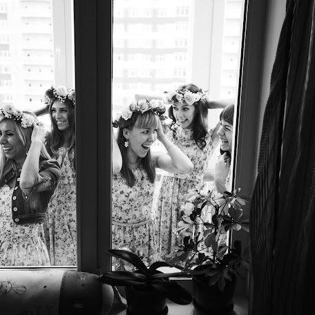 Wedding photographer Elli Fedoseeva (ElliFed). Photo of 12.02.2018