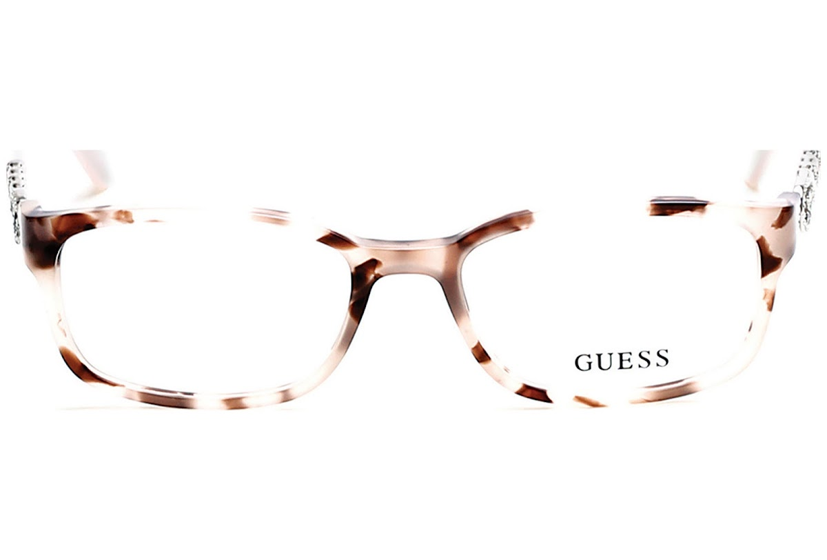 Gu2558 Blickers Other C51 Frames pink Buy 074 Guess FX5xw0qP