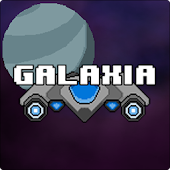 Galaxia 2D: Space Shooter