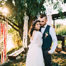 Wedding photographer Sergey Prisyazhnyy (sergiokat). Photo of 12.09.2016