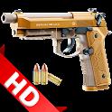Guns Sound - HD Weapons icon