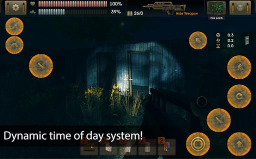 The Sun Origin: Post-apocalyptic action shooter 1.9.0 screenshots 6