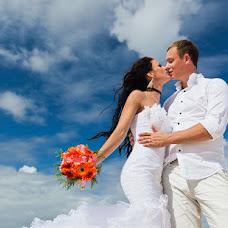 Wedding photographer Vadim Nardin (vadimnardin). Photo of 26.08.2016