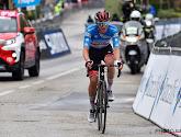 Tadej Pogacar is de eindwinnaar van de Tirreno-Adriatico