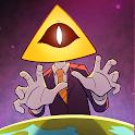 We Are Illuminati: Conspiracy icon