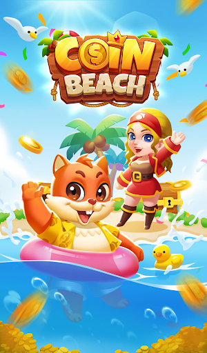 Coin Beach 1.6 screenshots 6