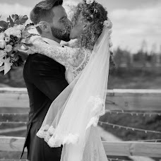Wedding photographer Marina Bida (BidaMarina). Photo of 29.10.2018