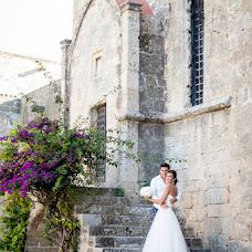 Wedding photographer Lidiya Zimina (lida44ka). Photo of 23.09.2016