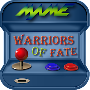 Guide (for Warriors Of Fate)