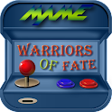 Warriors Of Fate icon