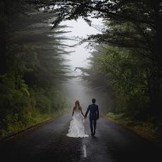 婚礼摄影师Miguel Ponte(cmiguelponte)。26.12.2017的照片