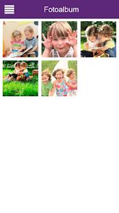 Kinderwoud Kinderopvang - náhled
