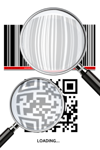 QR Barcode Start Scan