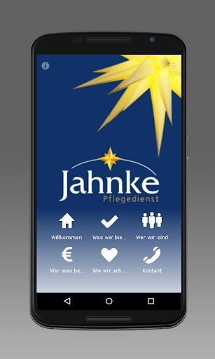 Jahnke Pflegedienst