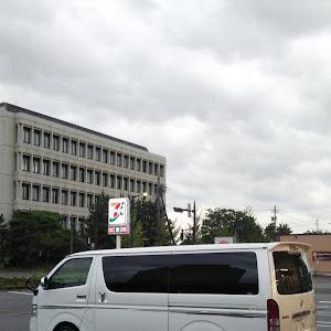 ハイエースバンのカスタム事例画像 石川くんさんの2020年07月07日08:58の投稿