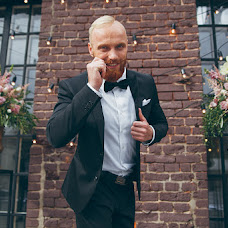 Wedding photographer Natalya Orkina (nataliorkina). Photo of 19.09.2016