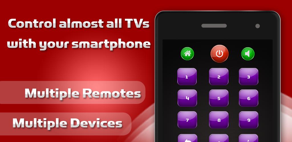 Remote Control Tv Offline Pro Untuk Android Apk Unduh
