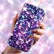 Glitter Live Wallpaper Kira Glitzy - Androidアプリ