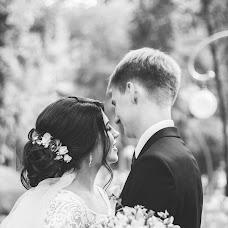 Wedding photographer Mariya Fedotkina (fedotkina). Photo of 17.09.2017