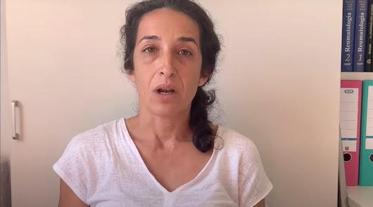 """La madre de Gabriel pide no usar la imagen de su hijo """"con fines particulares"""""""