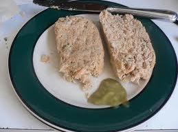 Fish Loaf Recipe