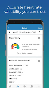 Elite HRV - Apps on Google Play