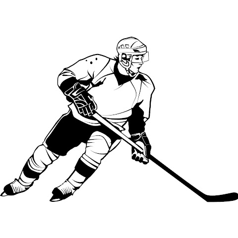 android Hockey Scoreboard Screenshot 0