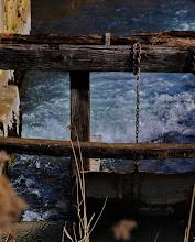 Photo: rijeka Mrežnica na starom mlinu