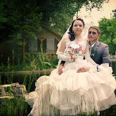 Wedding photographer Roman Perfilov (Ramon). Photo of 20.09.2013