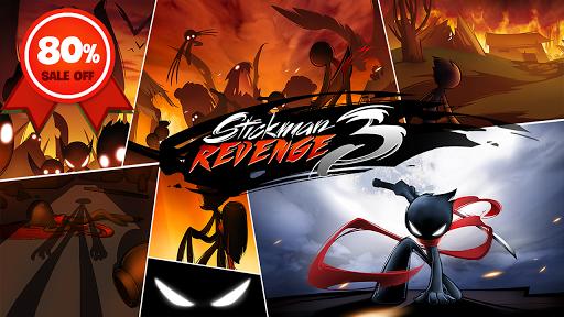 Stickman Revenge 3: League of Heroes  PC u7528 8