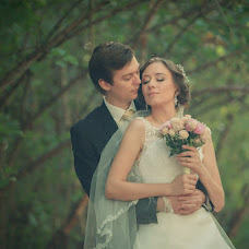 Wedding photographer Timur Nurgayanov (Belhagor). Photo of 06.05.2014