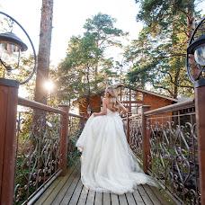 Wedding photographer Anna Averina (averinafoto). Photo of 20.08.2017