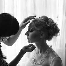 Wedding photographer Aleksandr Nedilko (ALEKSANeDilkoR). Photo of 07.06.2017