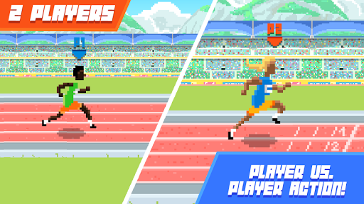 Sports Hero screenshot 1